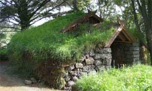 Райграс или тревна смеска за покрив